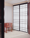 S Paration De Pi Ce Le Panneau Japonais En Cloison Japonaise Et Claustra